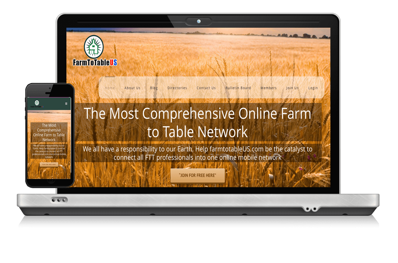 Farm to Table US